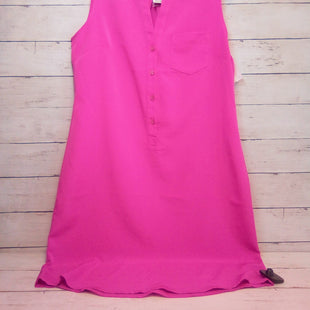 Primary Photo - BRAND: LIMITED STYLE: DRESS SHORT SLEEVELESS COLOR: PINK SIZE: S OTHER INFO: NEW! SKU: 216-21612-88066