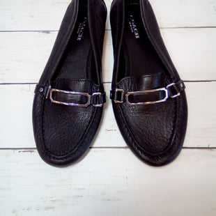 Primary Photo - BRAND: COACH STYLE: SHOES FLATS COLOR: BLACK SIZE: 6 SKU: 216-21638-64609