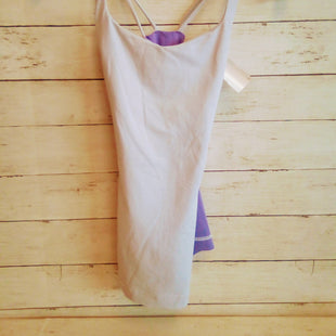 Primary Photo - BRAND: LULULEMON STYLE: ATHLETIC TANK TOP COLOR: MULTI SIZE: XS OTHER INFO: PRPL/GREY SKU: 216-21644-15031