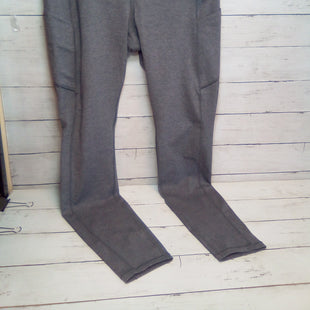 Primary Photo - BRAND: LULULEMON STYLE: ATHLETIC PANTS COLOR: GREY SIZE: 12 SKU: 216-21612-87899