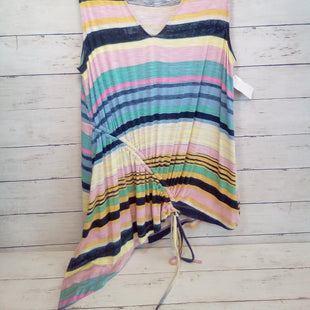 Primary Photo - BRAND:   CMC STYLE: TOP SLEEVELESS COLOR: STRIPED SIZE: XL OTHER INFO: RACHEL BY RACHEL ROY - MULTICOLOR SKU: 216-21612-85684