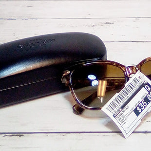 Primary Photo - BRAND: COACH STYLE: SUNGLASSES COLOR: BROWN OTHER INFO: CONFETTI/LIGHT BROWN  5287T5 SKU: 216-21612-88172