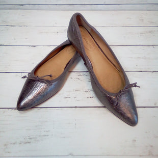 Primary Photo - BRAND: CORSO COSMO STYLE: SHOES FLATS COLOR: METALLIC SIZE: 6 SKU: 216-21612-84936