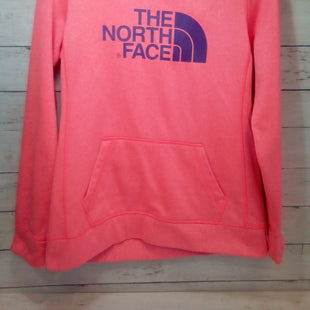 Primary Photo - BRAND: NORTHFACE STYLE: ATHLETIC TOP COLOR: CORAL SIZE: M OTHER INFO: HOODIE SKU: 216-21671-422