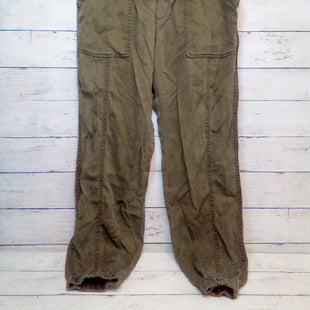 Primary Photo - BRAND:  CMB STYLE: PANTS COLOR: GREEN SIZE: 4 OTHER INFO: HEIHEI - NEW! SKU: 216-21638-66728
