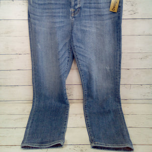 Primary Photo - BRAND: SEVEN FOR ALL MANKIND STYLE: JEANS DESIGNER COLOR: DENIM BLUE SIZE: 6 OTHER INFO: 29 LUXE VINTAGE SKU: 216-21638-64888