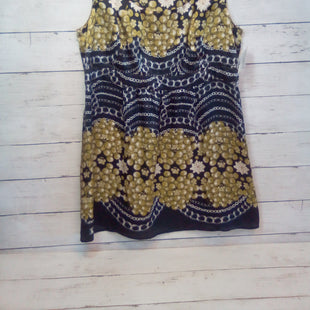 Primary Photo - BRAND: CABI STYLE: TOP SLEEVELESS COLOR: MULTI SIZE: S OTHER INFO: GRAPES SKU: 216-21612-88009
