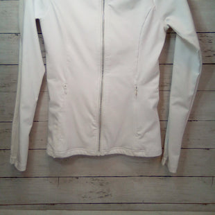 Primary Photo - BRAND:   ELECTRIC YOGASTYLE: ATHLETIC JACKET COLOR: WHITE SIZE: XS OTHER INFO: ELECTRIC YOGA - SKU: 216-21638-65802