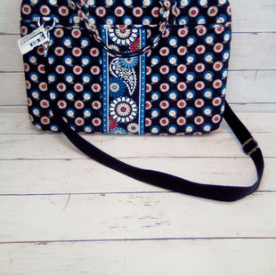 Primary Photo - BRAND: VERA BRADLEY STYLE: LAPTOP CASE COLOR: FLORAL OTHER INFO: 17IN HARDSHELL BAG SKU: 216-21638-66472