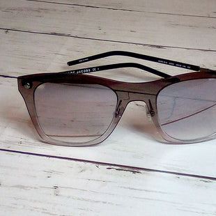 Primary Photo - BRAND: MARC BY MARC JACOBS STYLE: SUNGLASSES COLOR: BROWN OTHER INFO: RIMLESS  82292 SKU: 216-21612-87287
