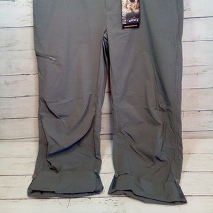 Primary Photo - BRAND: ORVIS STYLE: ATHLETIC PANTS COLOR: GREY SIZE: 16 OTHER INFO: NEW! SKU: 216-21644-14563