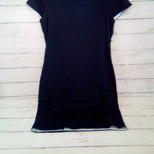 Primary Photo - BRAND: ATHLETA STYLE: DRESS SHORT SHORT SLEEVE COLOR: NAVY SIZE: S OTHER INFO: ATHLETIC SKU: 216-21638-64932
