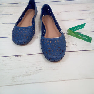 Primary Photo - BRAND:   SOLESENSEABILITYSTYLE: SHOES FLATS COLOR: BLUE SIZE: 8.5 OTHER INFO: SOLESENSEABILITY - NEW! SKU: 216-21612-85129