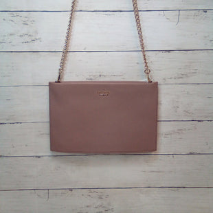 Primary Photo - BRAND: KATE SPADE STYLE: HANDBAG DESIGNER COLOR: MAUVE SIZE: SMALL OTHER INFO: CAMERON STREET SIMA CROSSBODY SKU: 216-21671-207