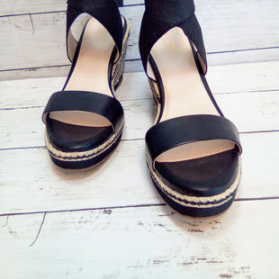 Primary Photo - BRAND: COLE-HAAN STYLE: SHOES HIGH HEEL COLOR: BLACK SIZE: 9.5 OTHER INFO: NEW! SKU: 216-21611-29655
