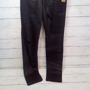 Primary Photo - BRAND: JOES JEANS STYLE: PANTS DESIGNER COLOR: BLACK SIZE: 2 SKU: 216-21671-407
