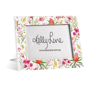Kelly Lane Blossom Photo Frame
