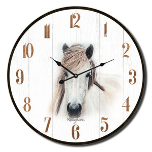 Kelly Lane Country Clock 22cm