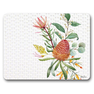 Kelly Lane Blossom Placemats 34 x 26.5