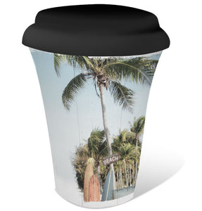 Kelly Lane Wanderlust Travel Mug