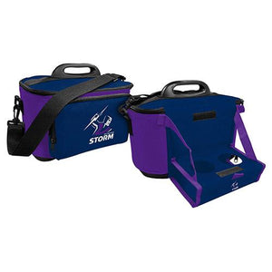 Insulated Cooler Bag with Fold Down Drink Tray