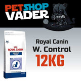 Royal Canin Weight Control Castrados