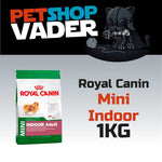 Royal Canin Mini Indoor