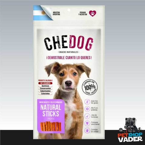 CHEDOG Natural Sticks