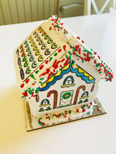 Load image into Gallery viewer, PYO Christmas House