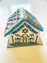 Load image into Gallery viewer, PYO Chanukah House