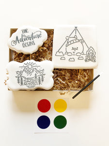 The Adventure Box