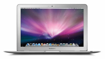 Upgrade the SSD in your MacBook Air A1369 with Fledging M10!