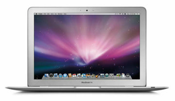 Upgrade your MacBook Air A1370 with Feather M10 SSD by Fledging
