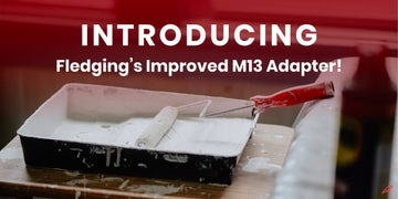 Introducing Fledging's Improved M13 Adapter!
