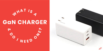 What is a GaN Charger and do I need one?