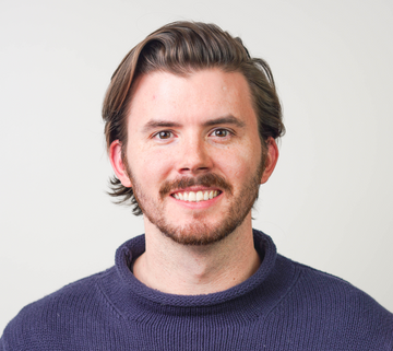 Meet Dan Pointer, Fledging's Brand Manager
