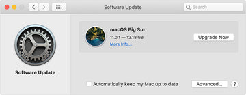 It's not us, it's Apple. OS Upgrades and 3rd Party SSDs - SSD Upgrade Woes and Whoas