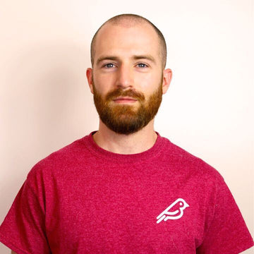 Meet Samuel Young, Fledging's Commercial Operations Specialist