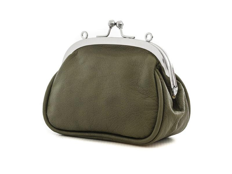 Alba Bag – Ivy Green