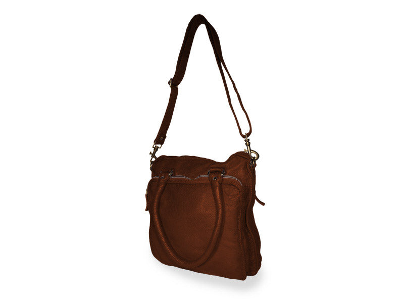 Belize Bag – Cognac