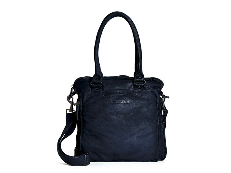Belize Bag – Midnight Blue