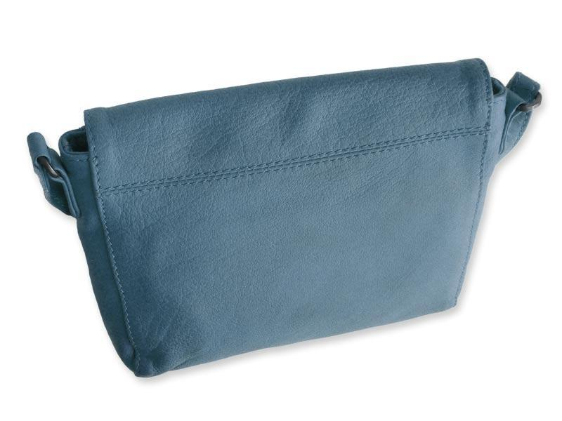 Berkeley Bag – Denim Blue