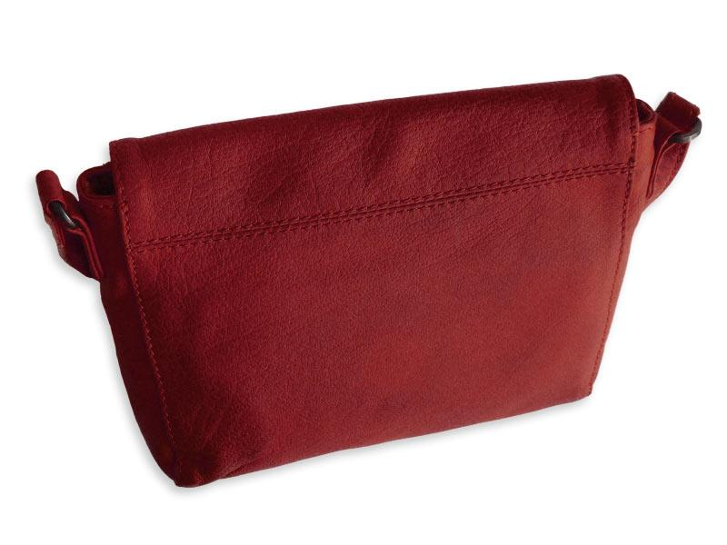Berkeley Bag – Red