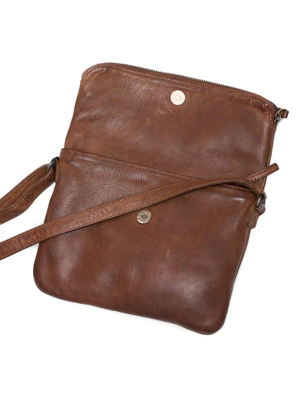 Rosebery Bag – Mustang Brown