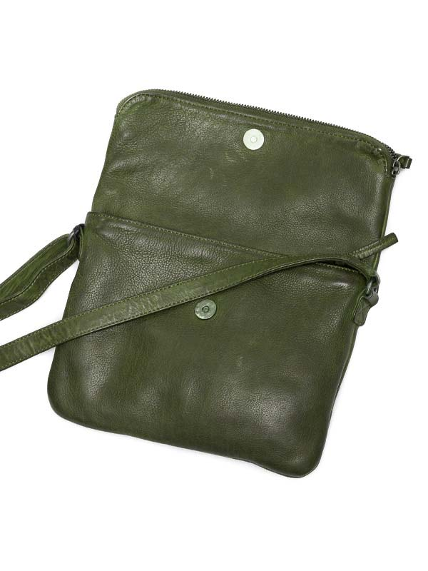 Rosebery Bag – Dark Olive
