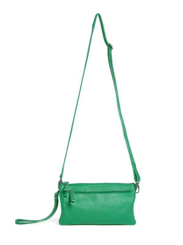 Bonito Bag – Cactus Green