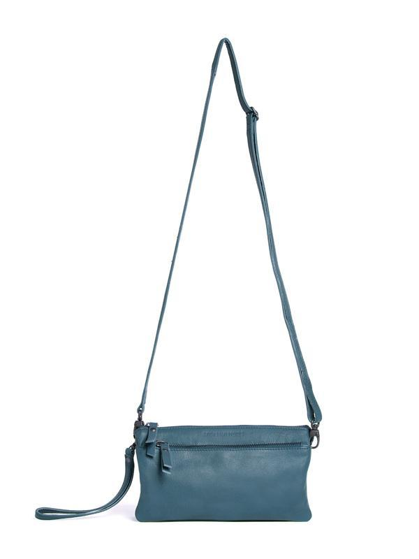 Sticks and Stones - Umhängetasche Bonito Bag - Denim Blue