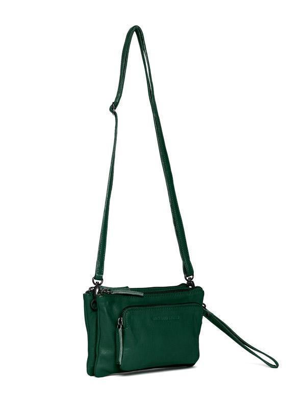 Bronte Bag – Rainforest Green
