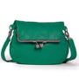 Cannes Bag – Emerald Green