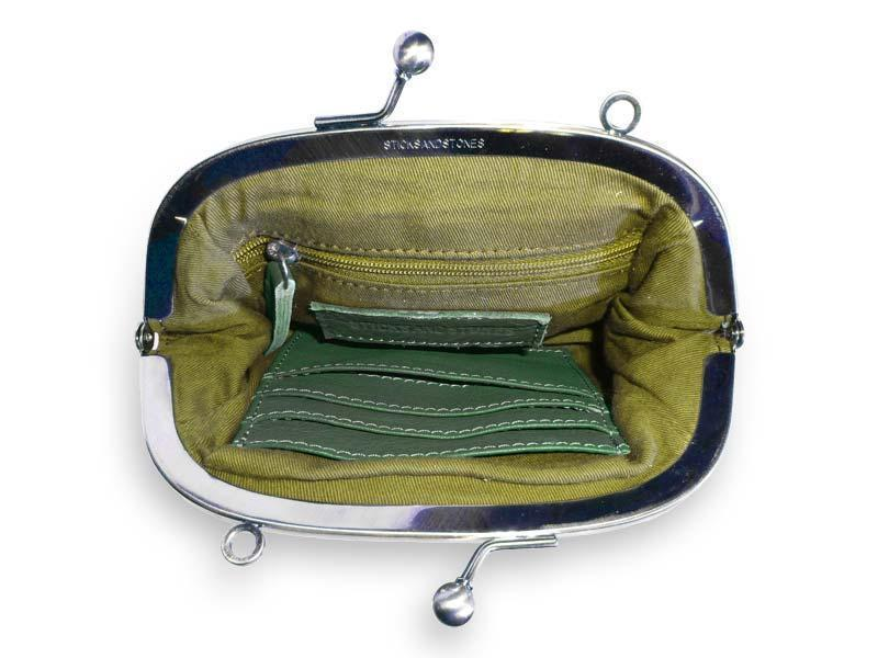 Como Bag – Rainforest Green